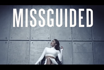 Nicole x Missguided – The Film