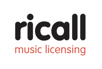 Ricall Music Licensing