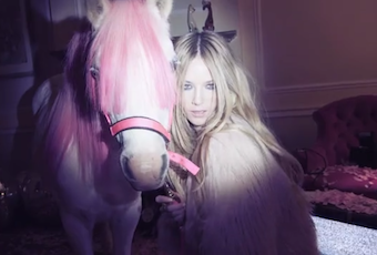 Missguided – Tails of a Disco Pony