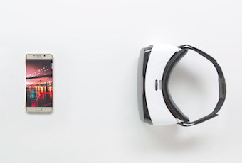 Samsung Gear VR - Cinematic