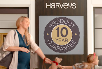 Harveys – Collections
