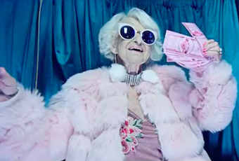 Missguided – Introducing Baddie Winkle